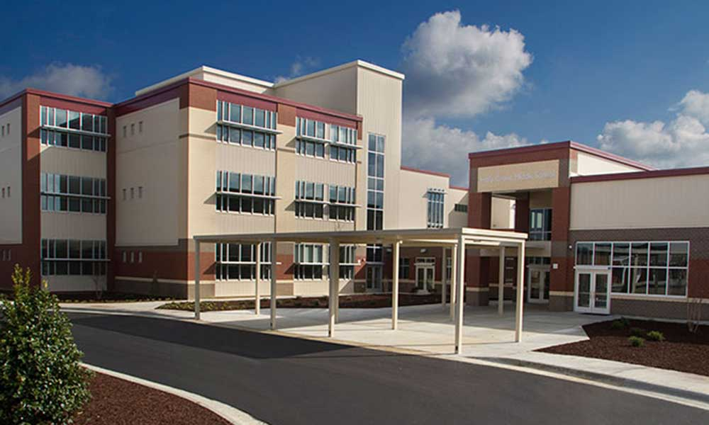 Holly Grove Middle School